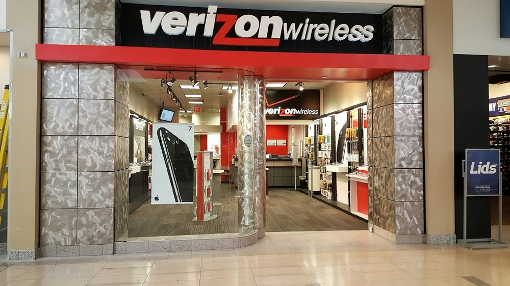 Verizon Staten Island Richmond Ave