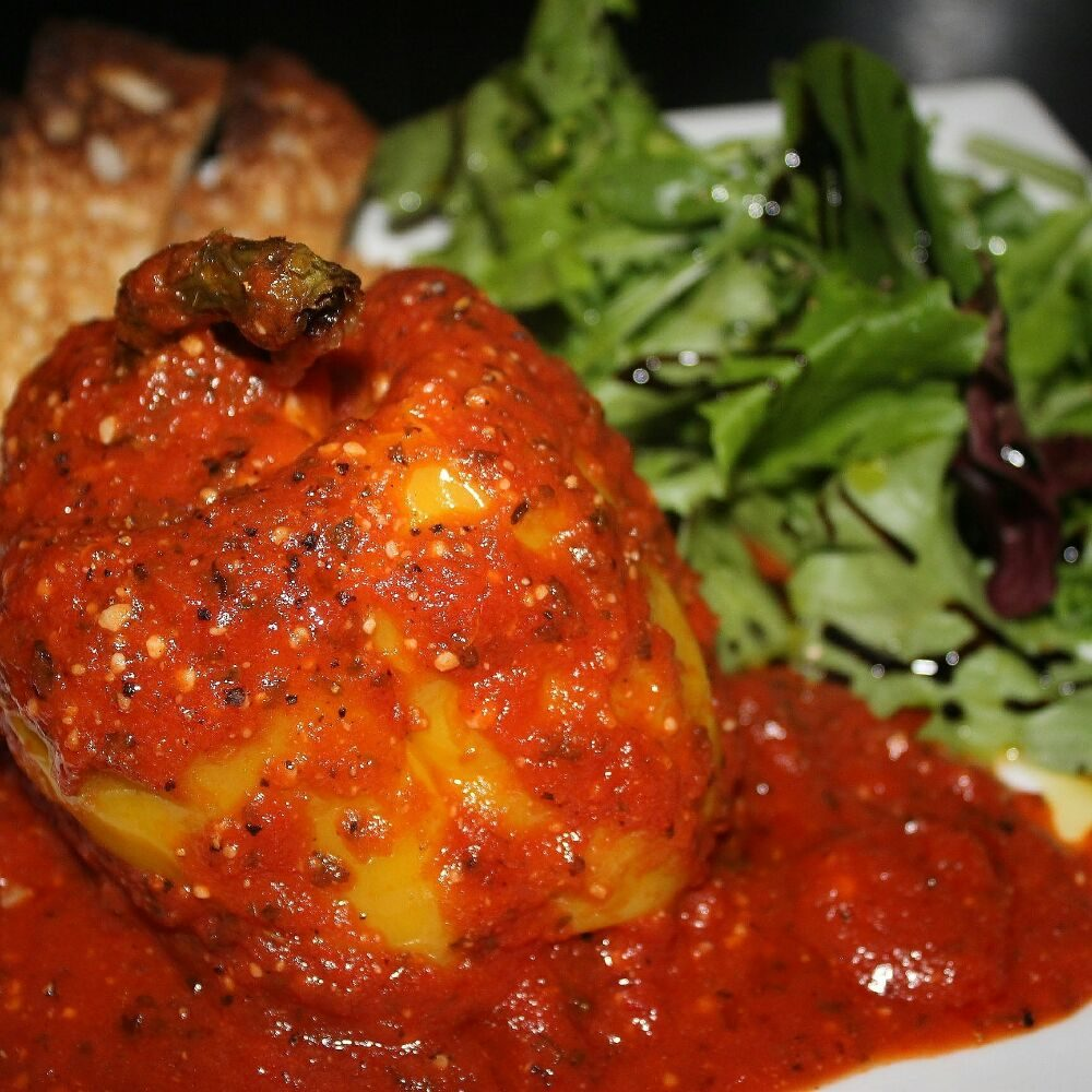 Tapas Italiano: 2363 Arthur Ave, Bronx, NY