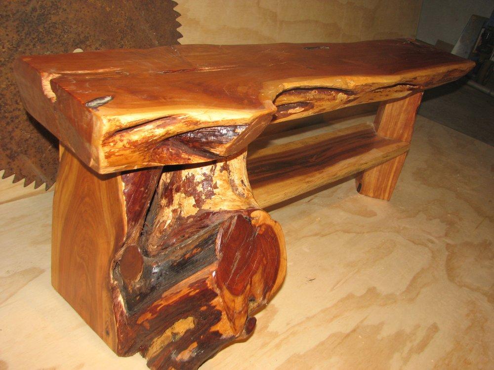 Robinson's Antiques Vintage Custom Woodwork: 301 Bessemer Ave, Llano, TX