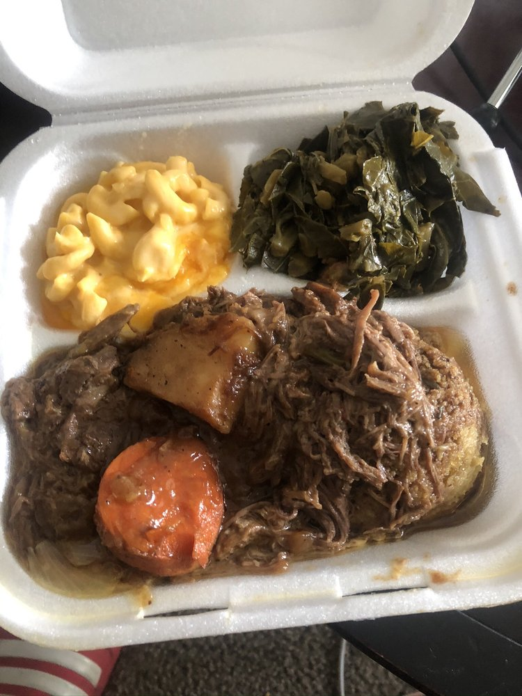 King of Soulfood