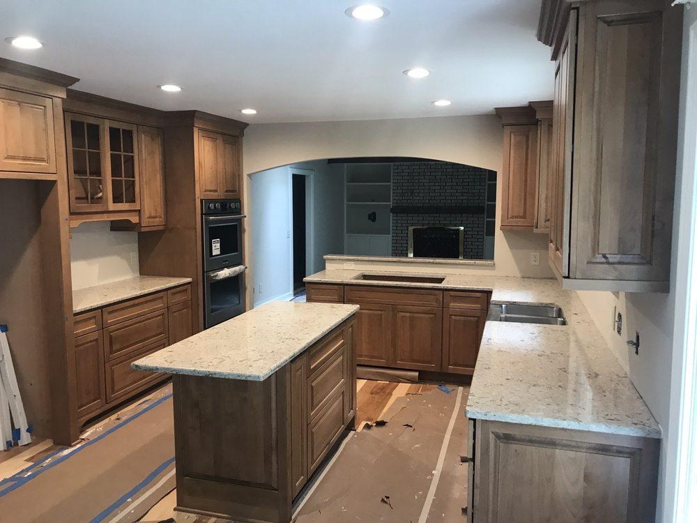 E Cc Granite Countertops And