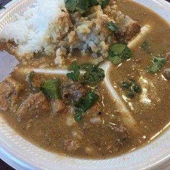 Himalayan Curry Cafe Blacksburg Menu