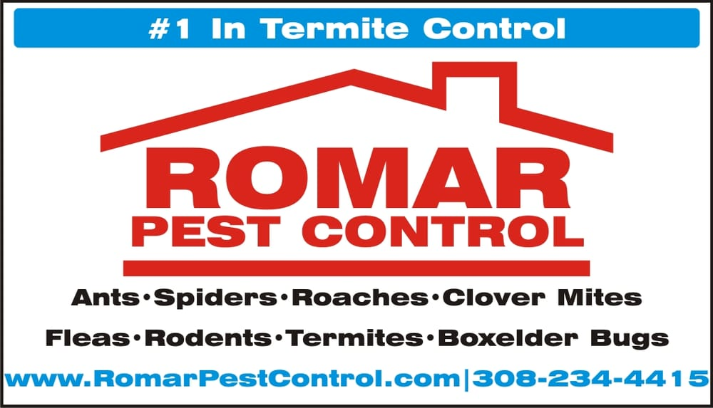 Romar Pest Control