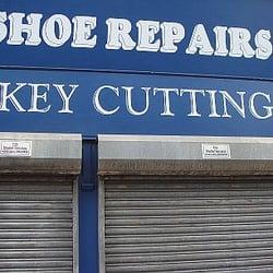 Shoe Repair Leith