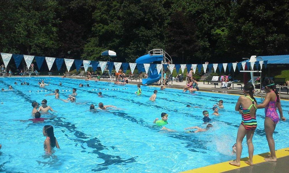 Westwood Swim And Tennis Association 13 Photos Tennis 592 Columbus Ave Thornwood Ny