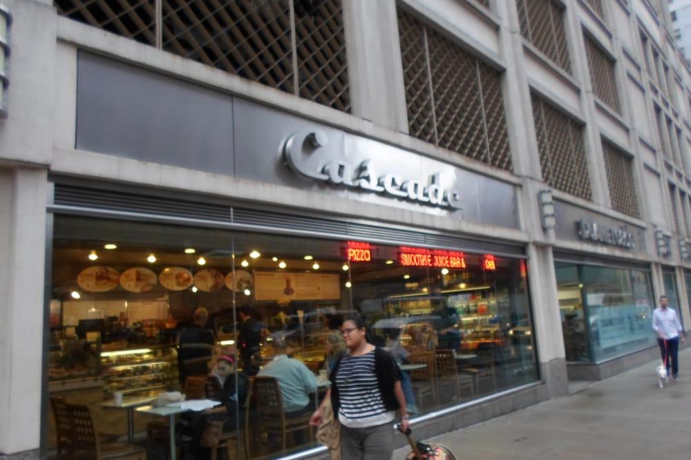 Cafe La Vie Yelp