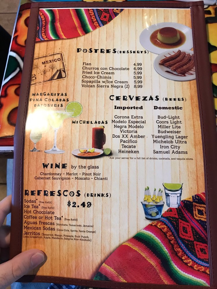 El Zocalo Mexican Restaurant - Order Food Online - 10 Photos