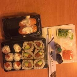 Sushi Pacha - 19 Photos - Japanese - 128 avenue du Maine ...