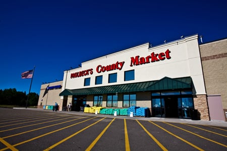 Paulbeck's County Market: 171 Red Oak Dr, Aitkin, MN