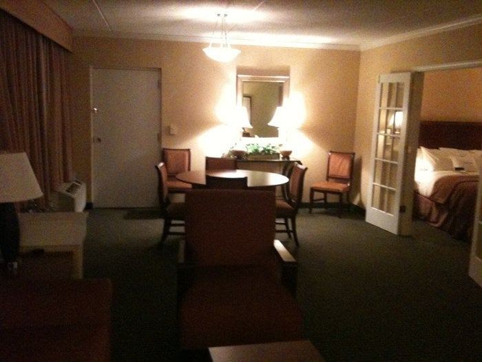 DoubleTree by Hilton Hotel Boston -