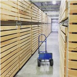 Photo Of Domaine Storage Saint Louis Mo United States Temperature Controlled Wine