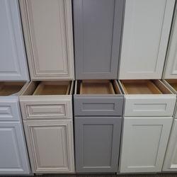 Blue Rock Cabinets