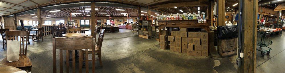 Panorama Orchards & Farm Market: 63 Talona Spur, Ellijay, GA