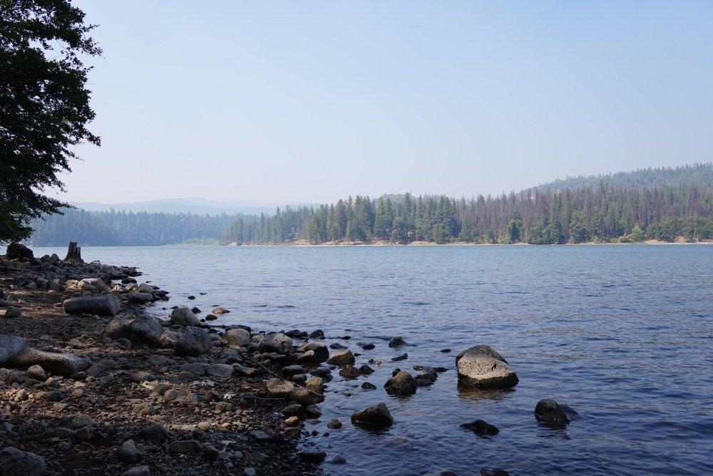 McArthur Burney Falls State Park: 24898 Hwy 89, Burney, CA