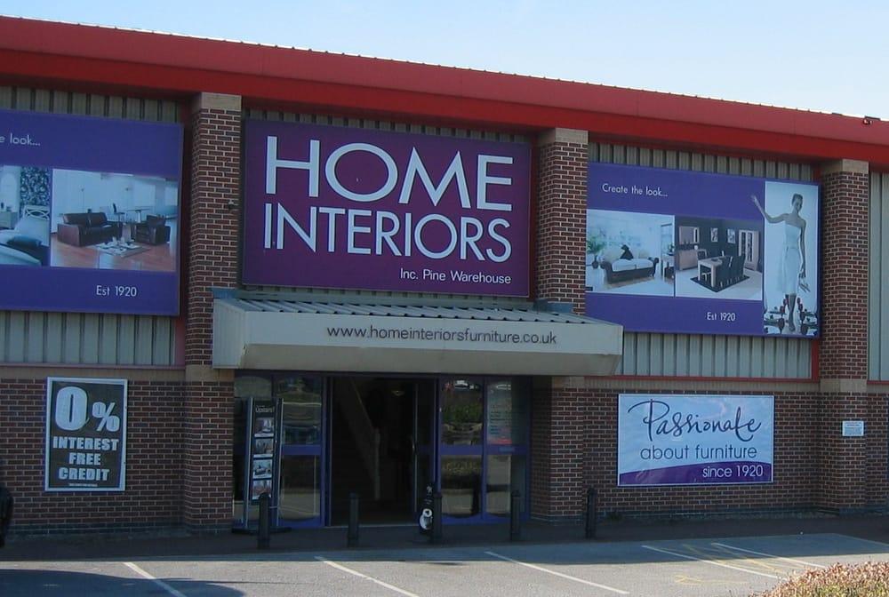 Home Interiors Furniture Stores Unit 4 Holme House Road Stockton On Tees United Kingdom