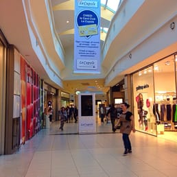 Centro Commerciale Le Cupole - Einkaufszentrum - Via della ...