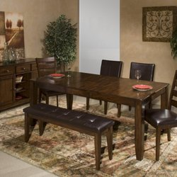 Merveilleux Photo Of Rifeu0027s Home Furniture   Springfield, OR, United States. Dining Set  By
