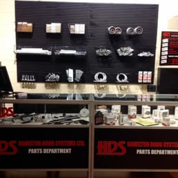 Photo of Hamilton Door Systems - Ancaster ON Canada & Hamilton Door Systems - Garage Door Services - 738 Shaver Road ...