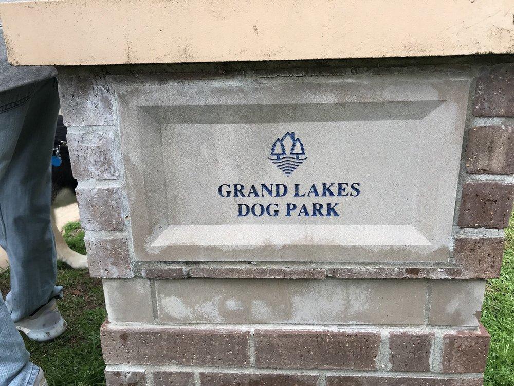 Grand Lakes Dog Park