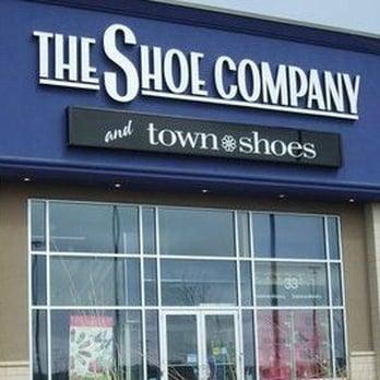 The Shoe Company Dartmouth Ns