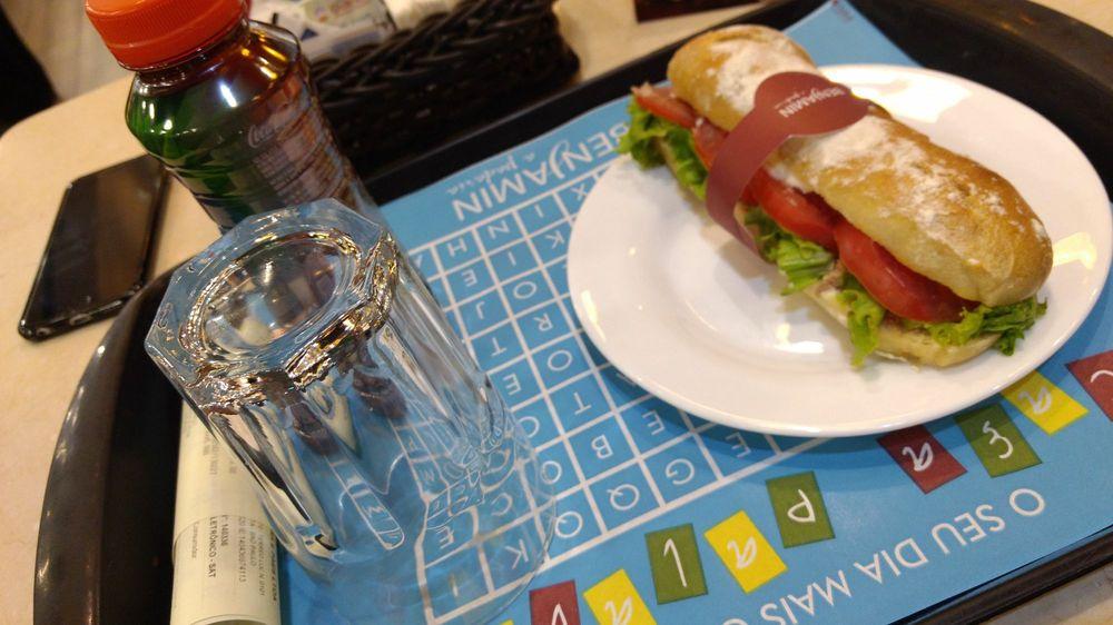 Restaurant Near Bh Pq