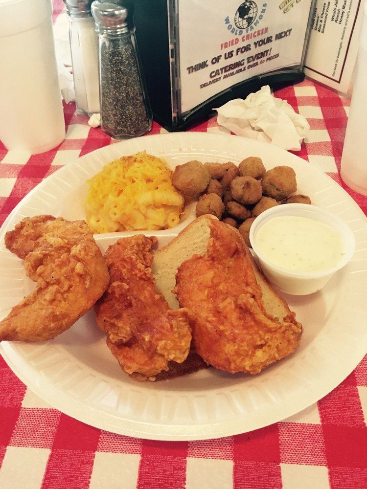 orld famous fried chicken - 750×1000