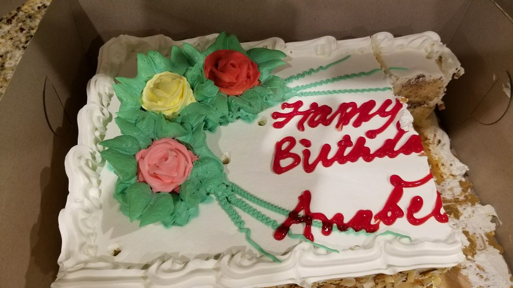 Happy Birthday Anabel Hands Down Beautiful Traditional Amazing