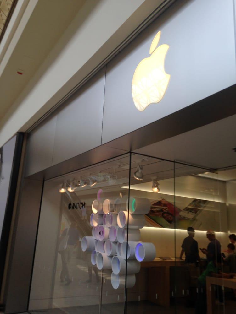 Chestnut Hill Apple Store Shops At Chestnut Hill 199 Boylston