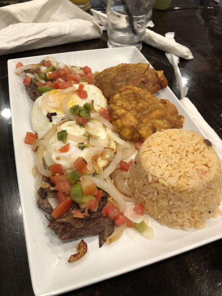 Alex Latin Restaurant and Cafetería: 2105 N 7th St, West Monroe, LA