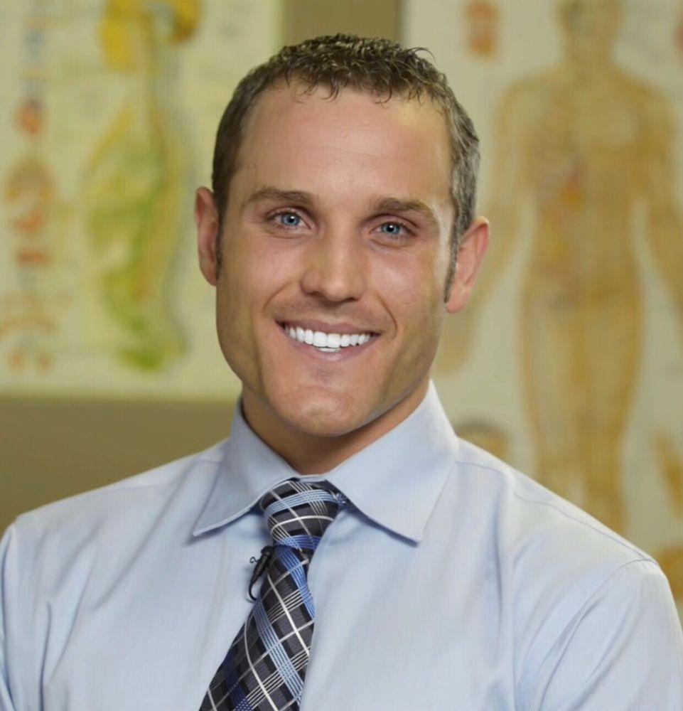 Forrest Chiropractic & Acupuncture: 675 Patrick Pl, Brownsburg, IN