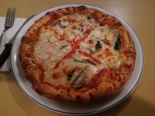 La Frita Pizzeria