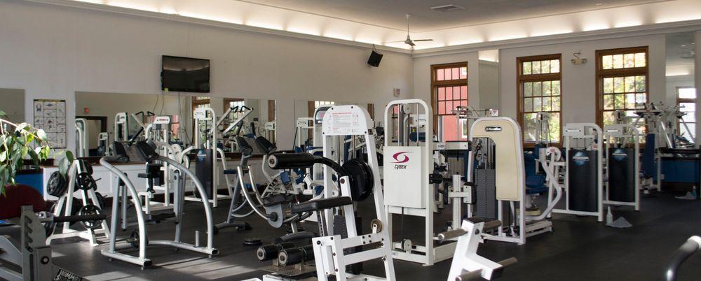 Atlantic Health and Fitness
