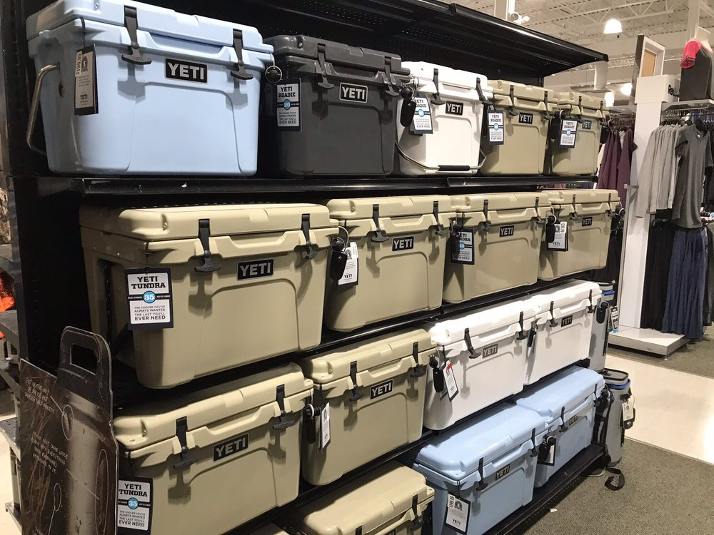 DICK'S Sporting Goods: 325 Lowes Blvd, State College, PA