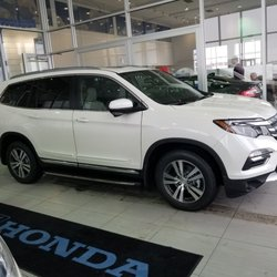 Photo Of Corwin Honda   Fargo, ND, United States. 2018 Honda Pilot EX