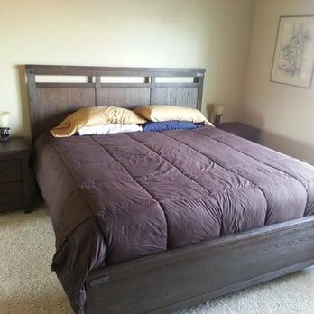 Photo Of Cascade Mattress U0026 Bedroom Furniture   Bend, OR, United States.  Lame