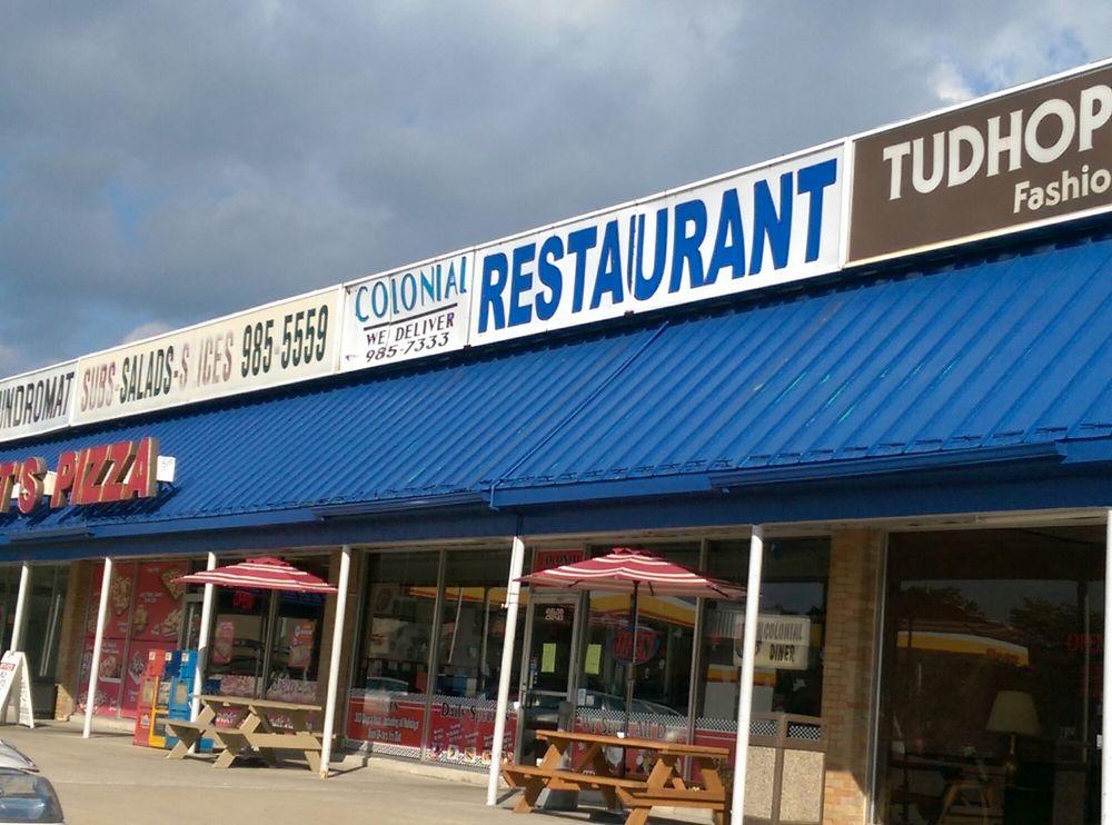Chicken Restaurants Near Port Huron