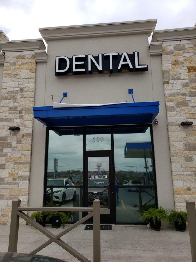Urban Dental: 2451 FM1103, Cibolo, TX