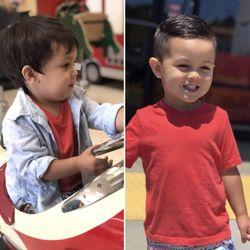 Cookie Cutters Haircuts for Kids - 142 Photos & 155 Reviews - Kids Hair Salons - 1751 Artesia Blvd, Manhattan Beach, CA - Phone Number - Yelp