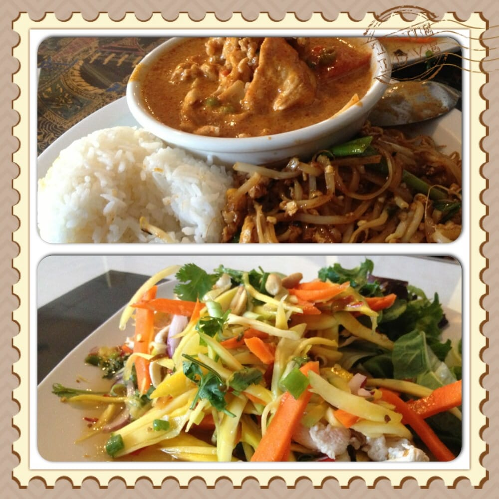 Thai Food Delivery Tampa Fl