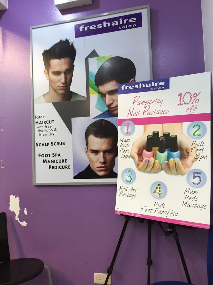Freshaire Salon Hair Salons Corporate Ave Cor Civic Drive