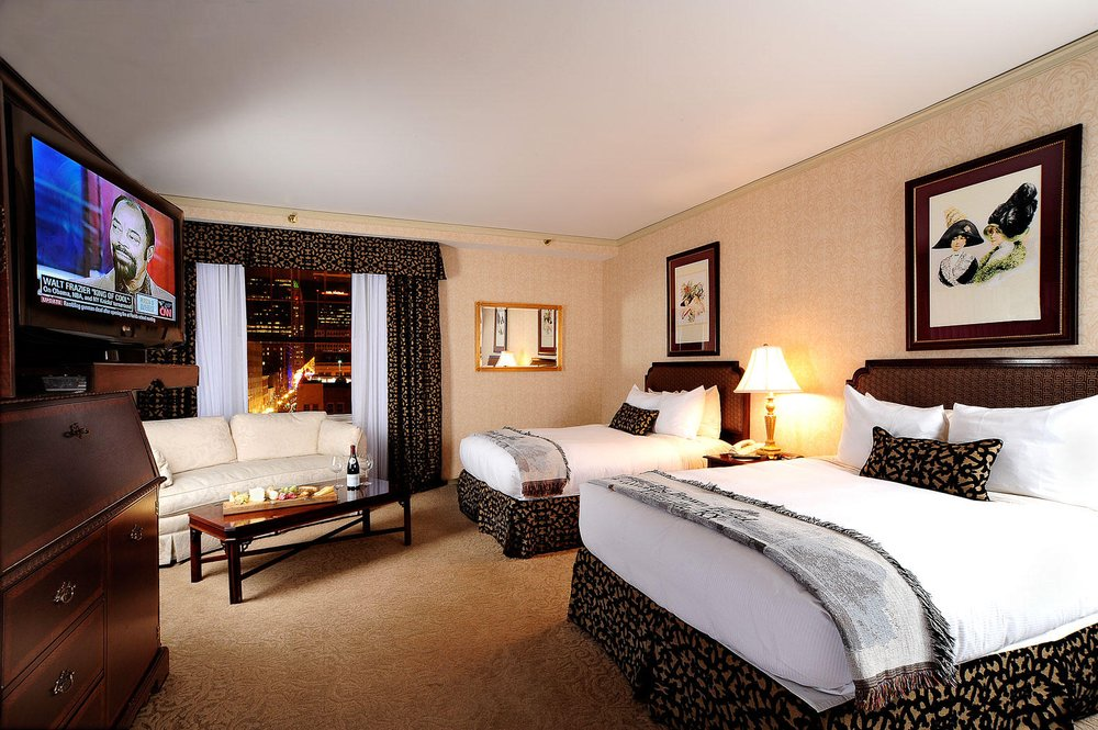 The Brown Hotel - Louisville