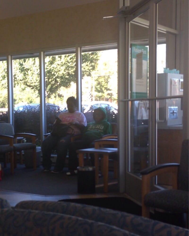 Patient First - Woodman: 2300 E Parham Rd, Richmond, VA