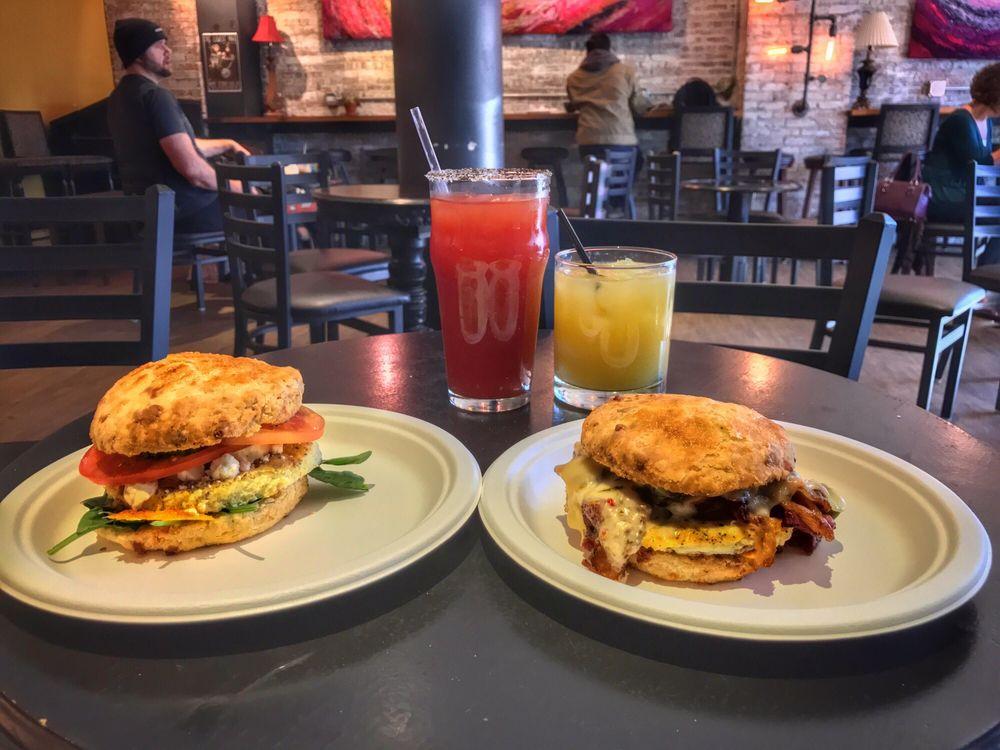 Riverwalk Cafe & Music Bar: 35 Railroad Sq, Nashua, NH