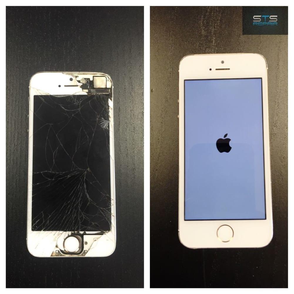 Iphone Screen Repair Memphis Tn