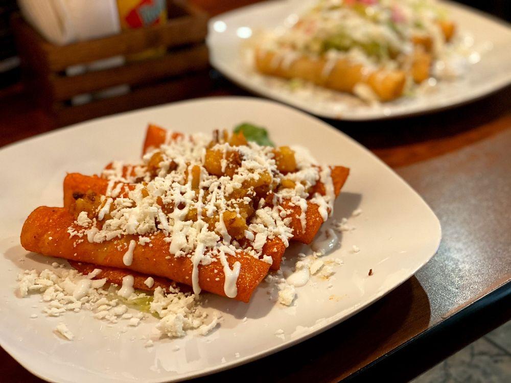 El San Marcos Mexican Restaurant