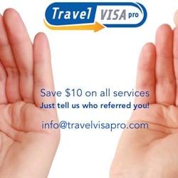 Travel Visa Pro - 15 Photos & 17 Reviews - Passport & Visa