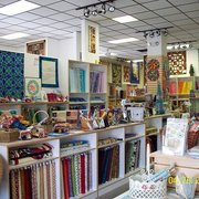 Nancy's Quilt Shop - CLOSED - Fabric Stores - 3290 N Buffalo Dr ... : quilt stores in las vegas nv - Adamdwight.com