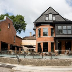 The Gown & Gavel - Canadian (New) - 24 Hess Street S, Hamilton, ON ...