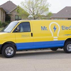 Photo Of Mr Electric San Antonio Tx United States
