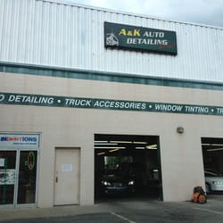 A K Detailing New 11 Reviews Car Wash 4121 Shelbyville Rd